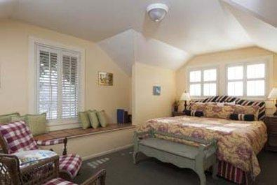 Maison Fleurie - A Four Sisters Inn