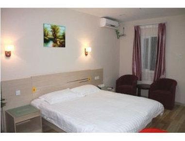 Super 8 Hotel Zhenjiang Jiangsu University Xue FU LU