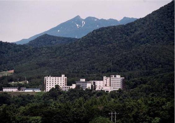 Hotel Shiretoko