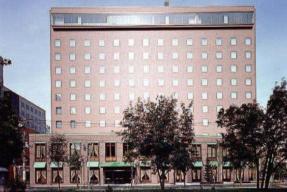 Hotel Crescent Asahikawa