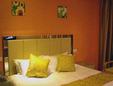 Super 8 Hotel Ningde Xiapu Guo Yi