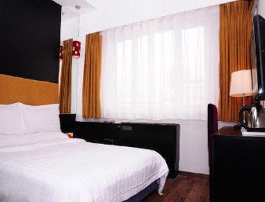 Winterless Hotel Guozhan