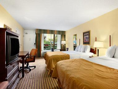 Altamonte Springs Hotel and Suites