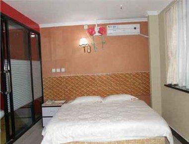 Super 8 Hotel Beijing Lu Gu Tai Wan Jie