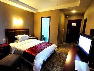 Super 8 Hotel Chishui He Bin Xi Lu
