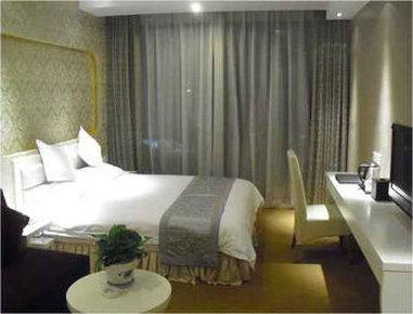 Xinyi Holiday Hotel (Puyan Road)