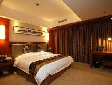 Super 8 Hotel Hefei Xin Tian Di