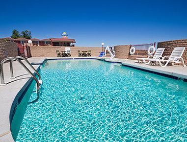Days Inn Chambers AZ
