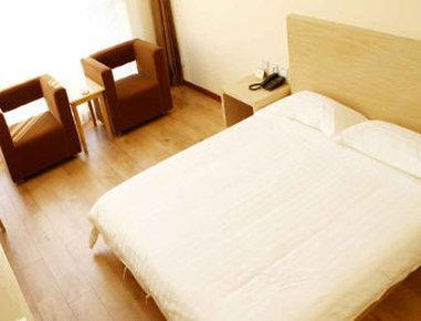 Super 8 Hotel Zhangjiakou Zhi Shan Jie