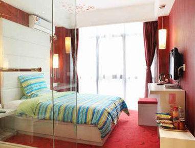 Super 8 Hotel Hangzhou Xiasha Jin Sha Ju