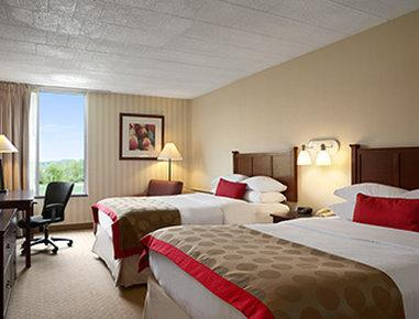 Ramada Greensburg Hotel and Conference Center