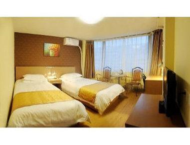 SUPER8 Hotel Beijing Zhong Guan Cun Yong Zheng