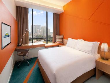 デイズ ホテル シンガポール アット ツォンシャン パーク