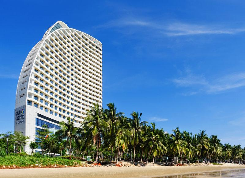 Four Points by Sheraton Hainan