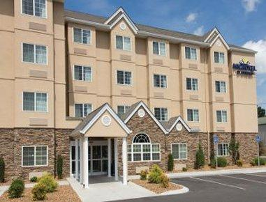 Microtel Inn & Suites by Wyndham Shelbyville