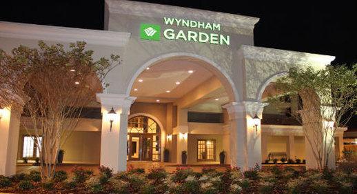Wyndham Garden Baton Rouge