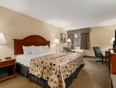 Baymont Inn & Suites Indianapolis West
