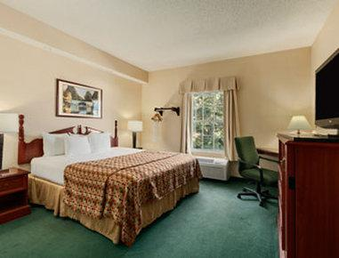 Baymont Inn & Suites Henderson Oxford