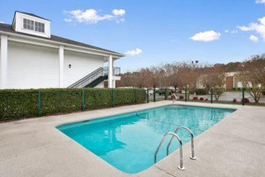 Baymont Inn & Suites Smithfield
