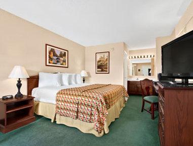 Baymont Inn & Suites Orangeburg
