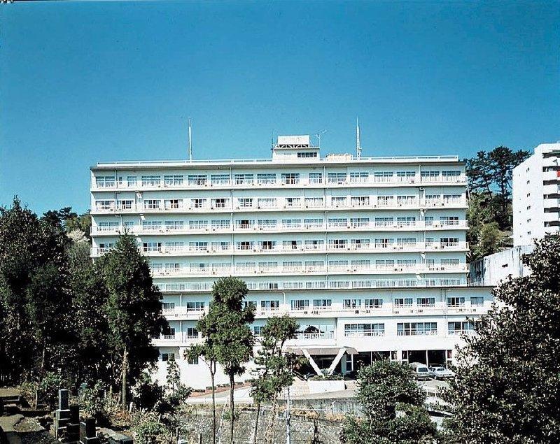 Kishutetsudo Atami Hotel