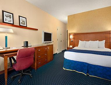 Baymont Inn and Suites Columbia Northwest