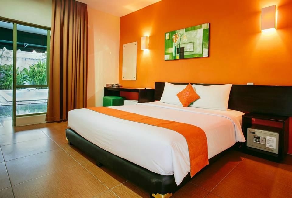史帕吉峇里酒店