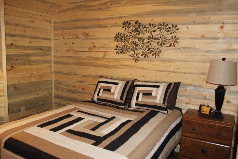 Bakken Residence Suites