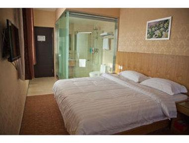 Super 8 Hotel Chaozhou Feng Xi Square