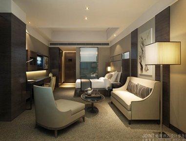 Days Hotel Hualing Wuhan