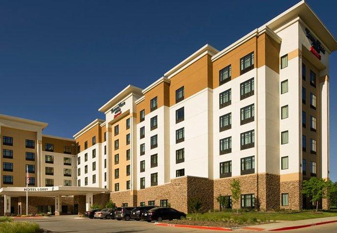 TownePlace Suites Dallas Grapevine
