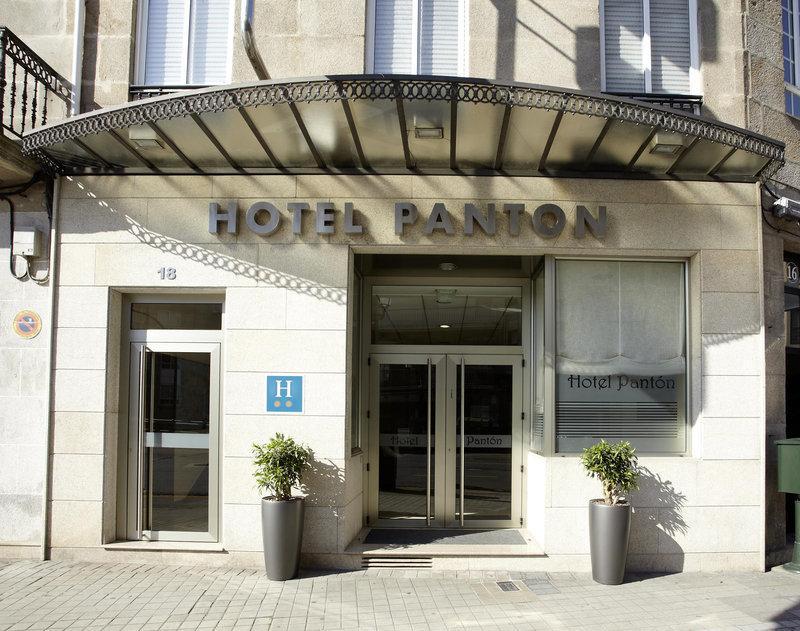 ホテル パントン