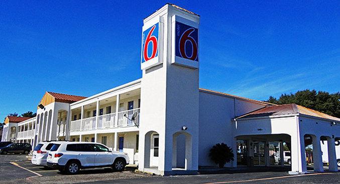 スーパー 8 モーテル - ラウンド ロック