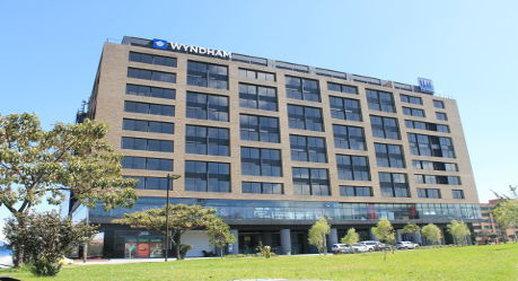 Wyndham Bogotá Art