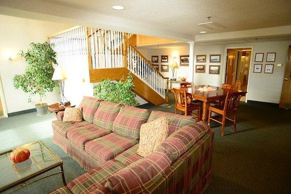 Ameriway Inn and Suites
