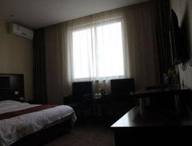 Starway Hotel Lanzhou West Bus Station