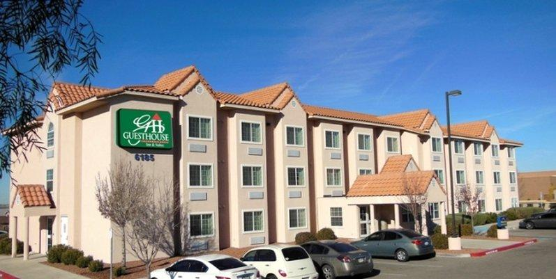 GuestHouse Inn and Suites El Paso - West
