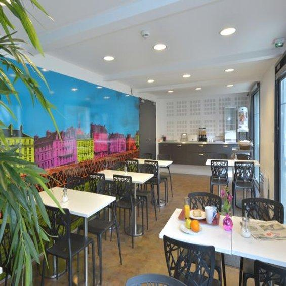 Kyriad nantes centre graslin hotel france voir les tarifs et 118 avis - Le loft nantes tarif ...