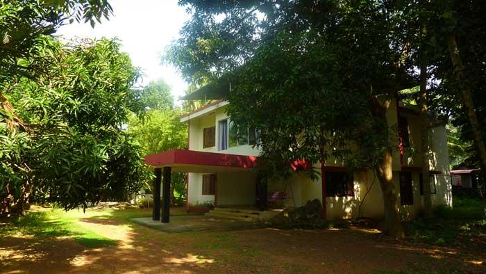 Saaram Centre for Ayurveda and Arts