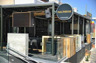 Malthouse Beer n' Food