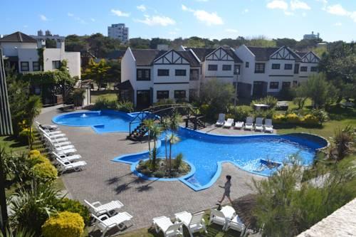 Punta Norte Villa Gesell - Apart & Spa