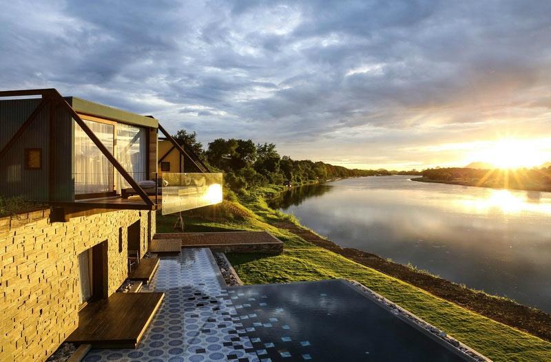 X2 River Kwai Resort