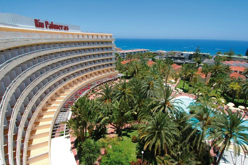Hotel Riu Palmeras / Bung Riu Palmitos