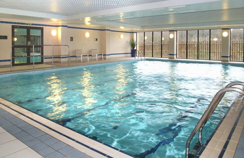Hampshire Court Hotel Spa