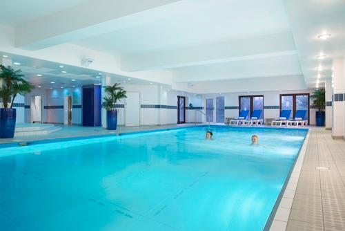 Nutfield Priory Health Club & Spa