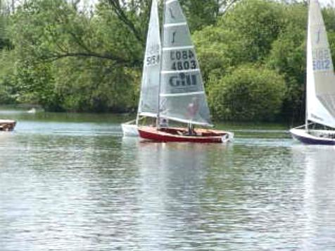 Fishers Green Sailing Club