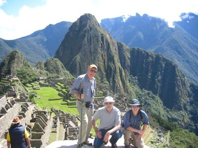 The Luxury Peru Travel Company