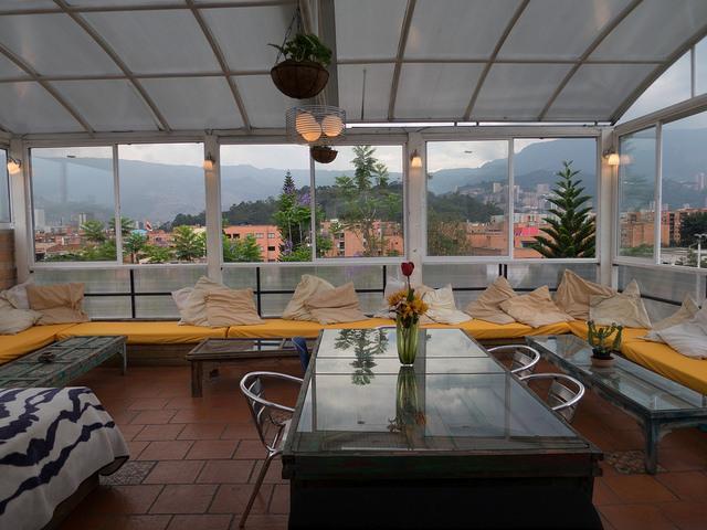 International House Medellin