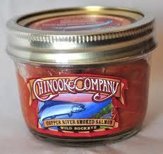 Chinook and Company