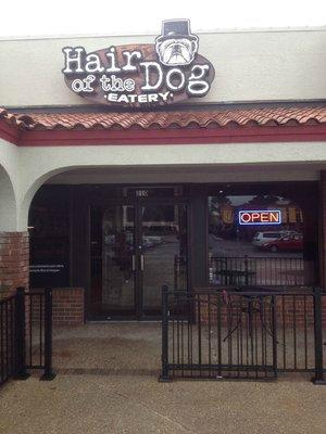Hair of the Dog Eatery